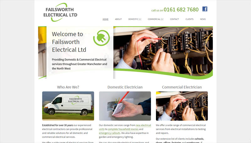 Failsworth Electrical